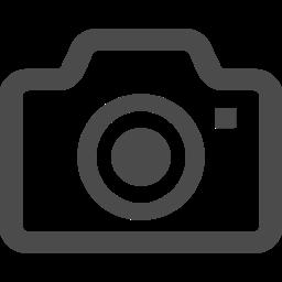 カメラのアイコン素材 7
