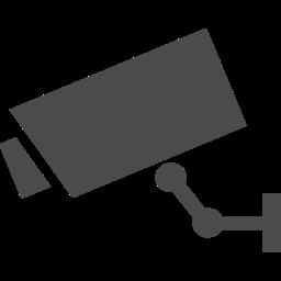 監視カメラアイコン1